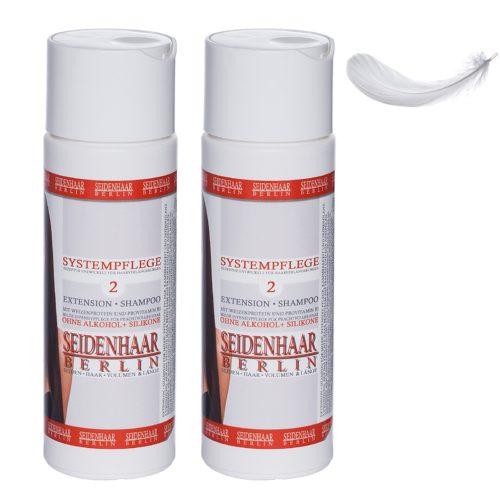 Extension Shampoo sensitiv