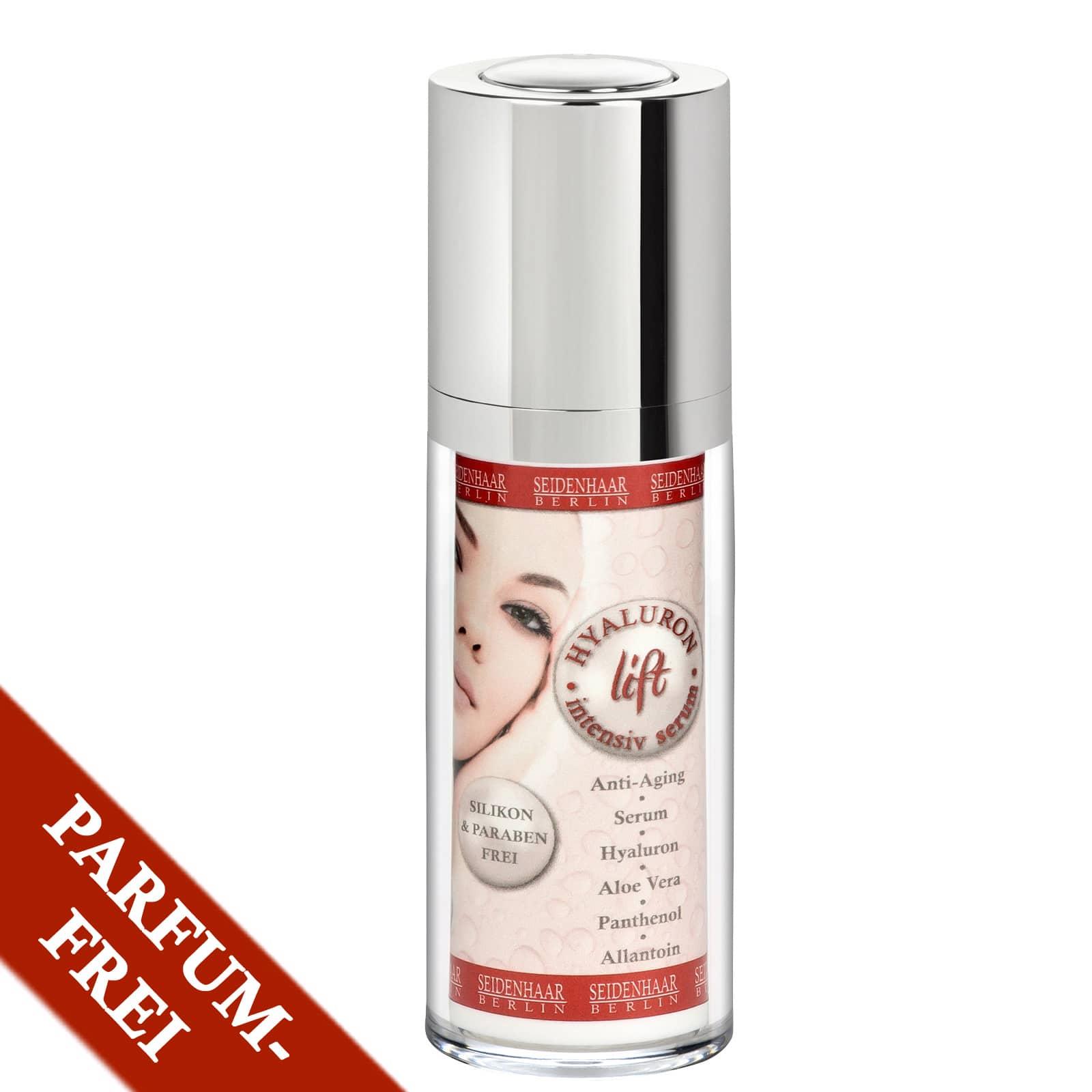 Anti Aging Hyaluron Lift sensitiv - parfümfrei
